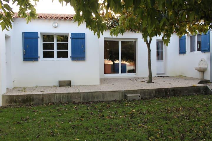 Confortable maison proche mer - Noirmoutier-en-l'Île - Villa