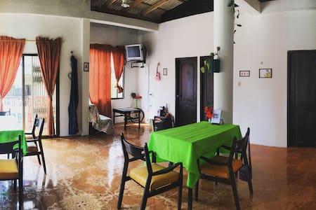 Privates rooms · MadreSelva, Olon · $15 x person. - Olon