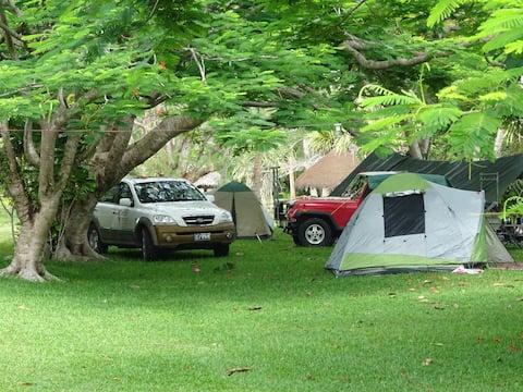 8+ Camp Sites