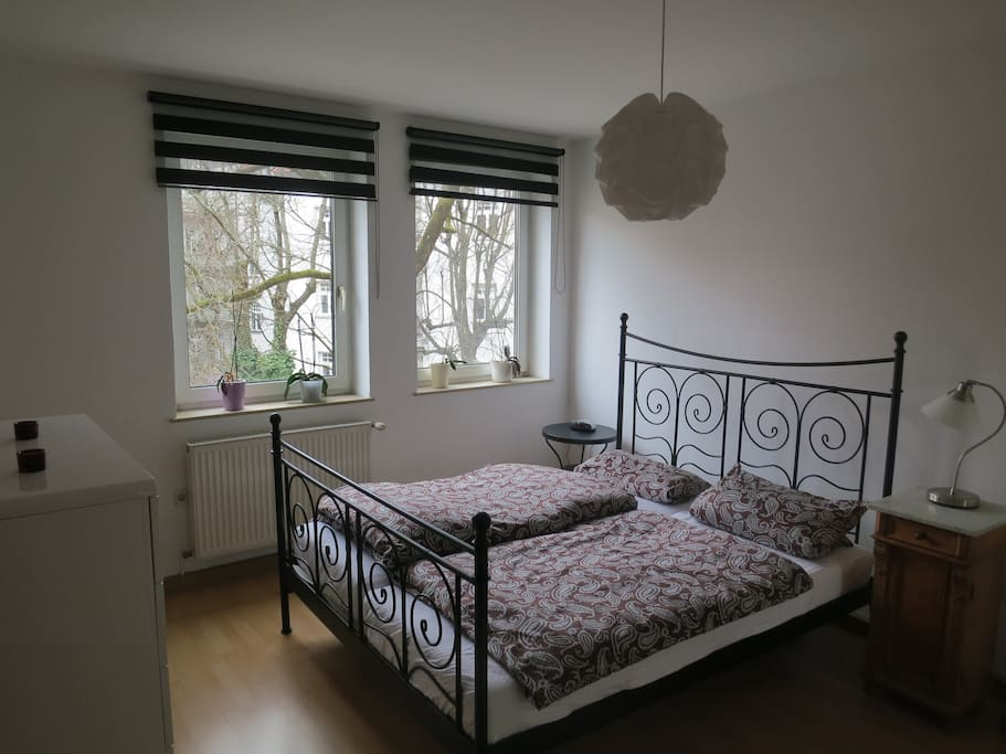 Guest room / Gästezimmer