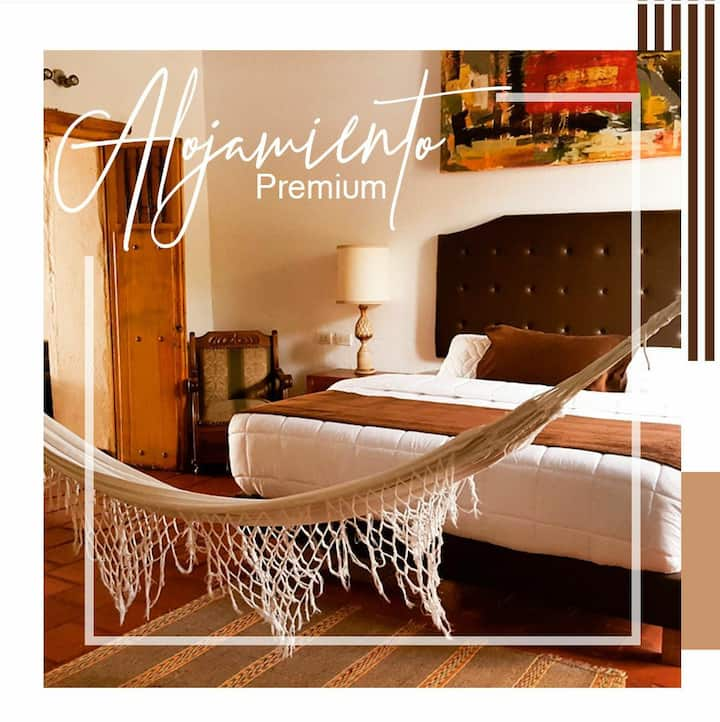 SUITE Colonial en hotel en Valledupar