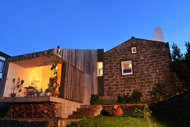 Tradicampo- Casa da Talha - Nordeste - House