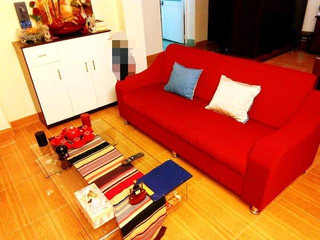 Happi Houzing - Hai Phong - Wohnung