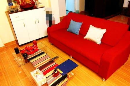 Happi Houzing - Hai Phong - Apartmen