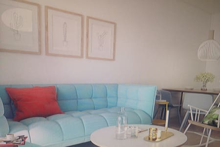 The floor tile set - Laren - Apartament