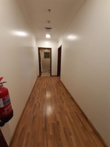 1 Bedroom Apartment (Long term rent only)