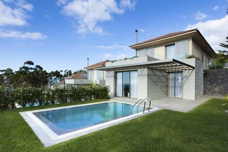 Luxury Villa private pool - La Quinta