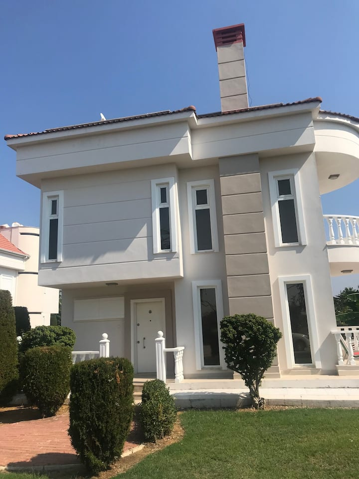 Golf Village Blue Homes R Villa (4 Bedrooms)