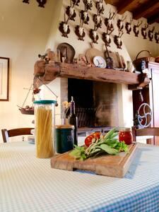 La Torretta - Villa