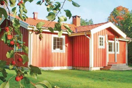 2 Bedrooms Home in Ätran - Ätran