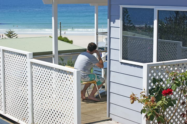 Sunnysands Holiday Unit