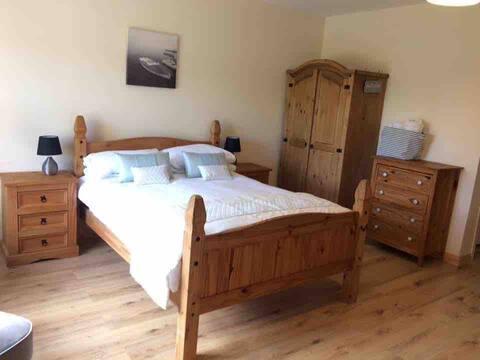 Boa Island Lodge Guest Accomodation Studio 2