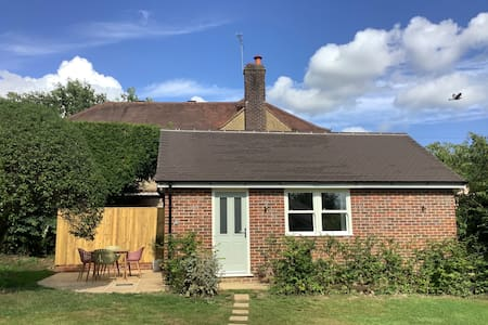 Newly-built Annexe in Petersfield