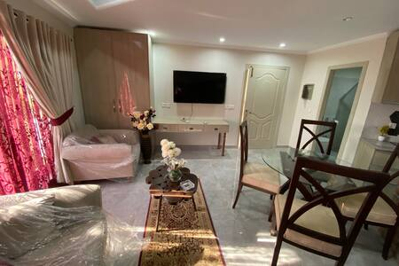 STUDIO APARTMENT FULLY FURNISHED BAHRIA ENCLAVE