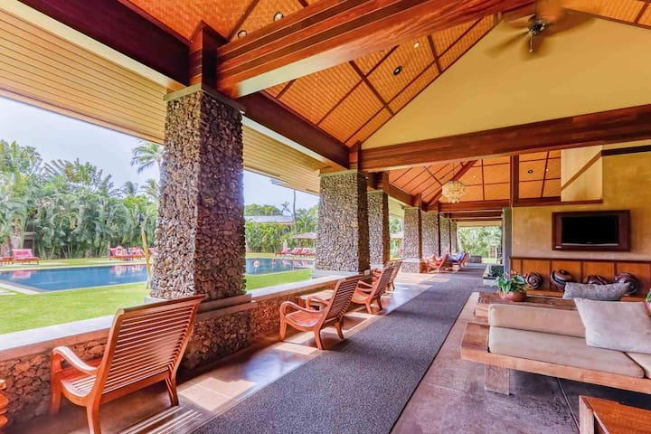 Maui Oasis Room For Rent