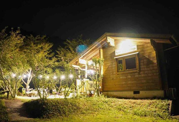 Sunnyside cottage izu shimoda , For only 1 group.