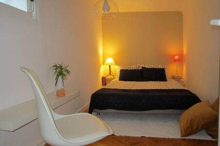 Lisbon Center Apartment - Lisboa - Apartment