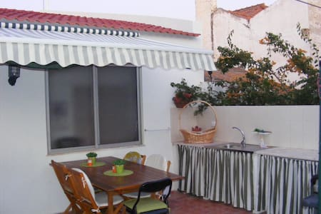 Apartment Villa Center - Vila Real de Santo António - 公寓