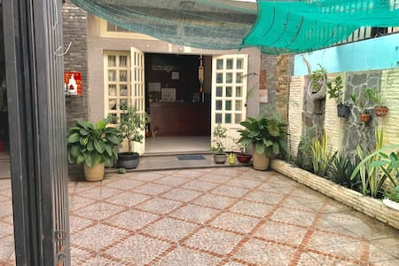 Green Garden-cozy room-near Airport - Gò Vấp