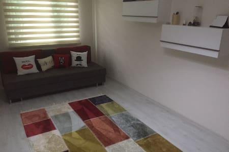 Nice Apartment Room / Shared Bath and Kitchen - Esenyurt