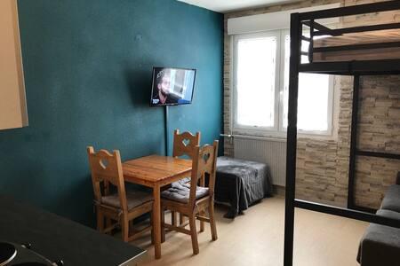 Superdévoluy Studio Le Petit Norvégien