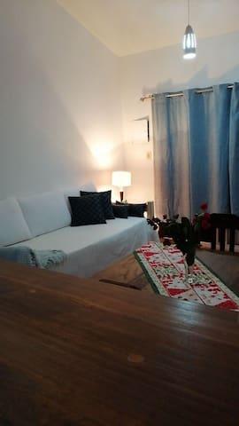 Lagomar Sur - casa completa 1 dorm, parrillero