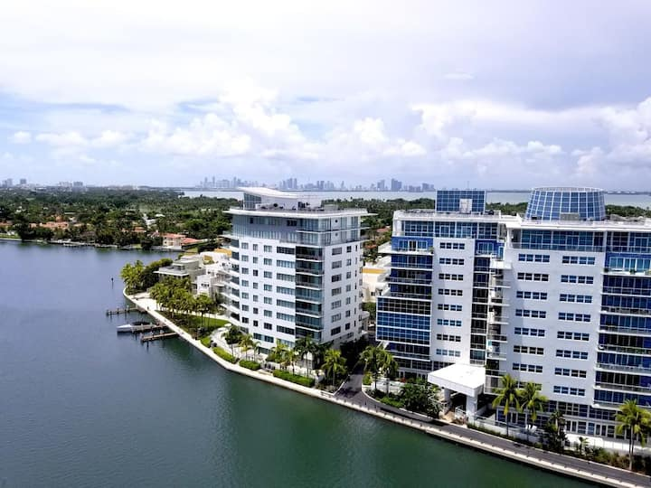 Welcome to Miami Beach - Affordable Family Rates