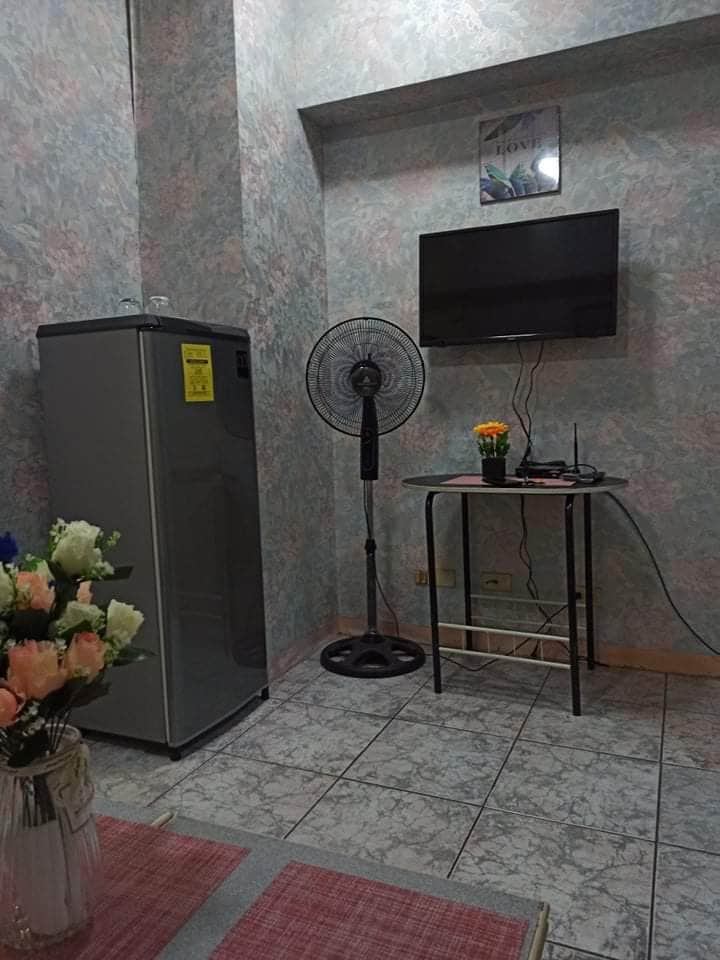 condo unit for rent daily,weekly and monthly