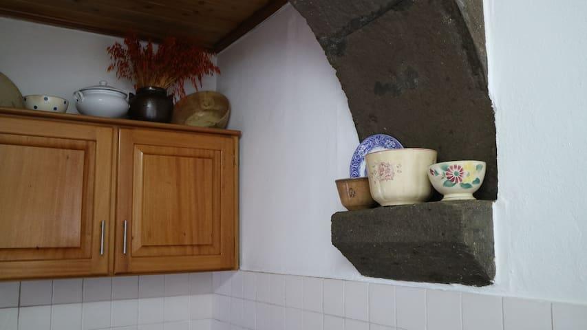 Azorean Family House - Praia da Vitória - Casa