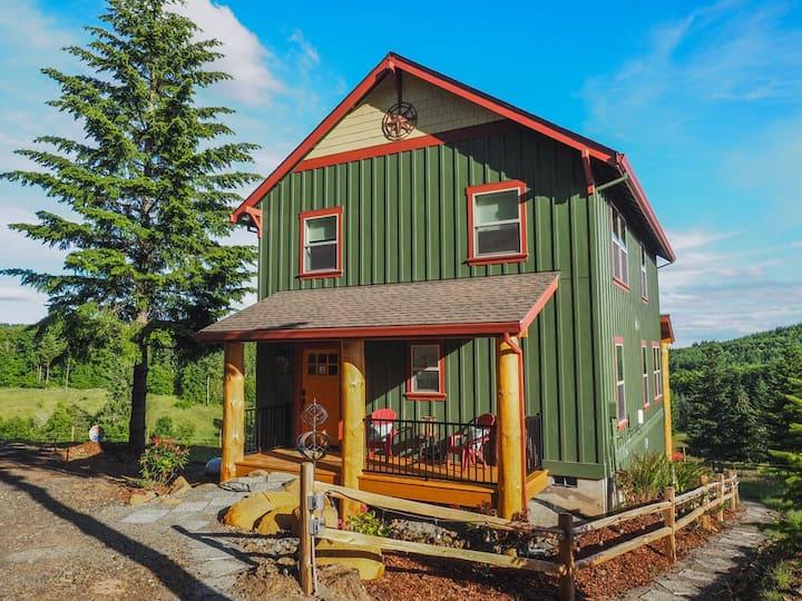 Ranch Meadows Mountain Getaway!