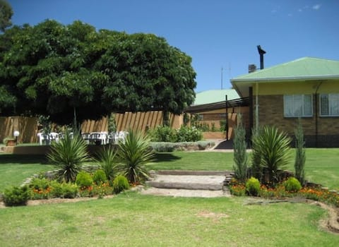 Hospitality at it's best! Kuilfontein Guest Farm