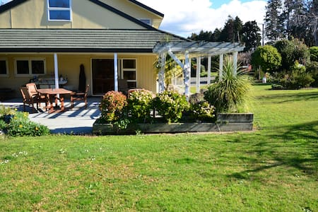 Avo Haven - Katikati - Bed & Breakfast