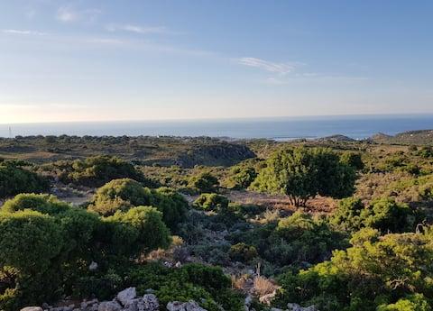 Damianakis Village Rethymno, Sea view cottages