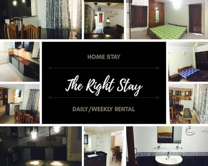 The right stay @ Trivandrum