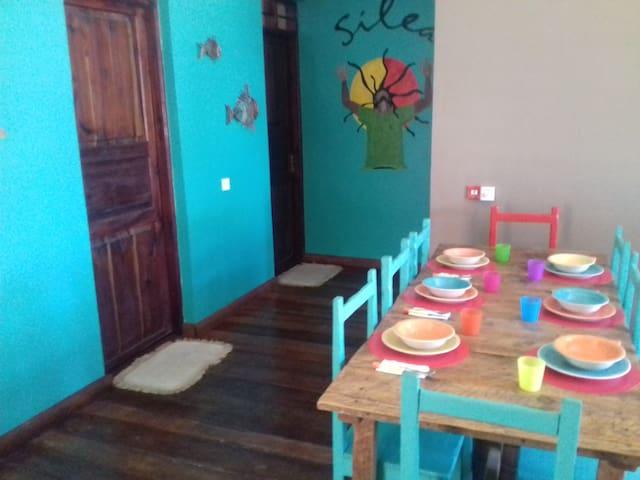 guesthouse Silea Zanzibar - Jambiani - Apartmen