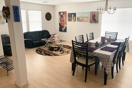 Cozy 2 Bedroom in San Tan Valley!