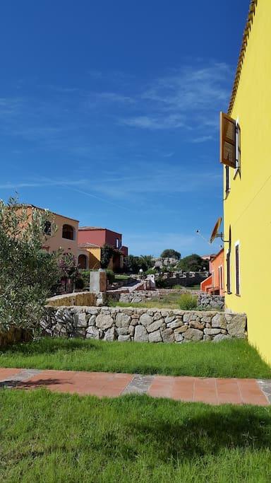 villaggio mirice