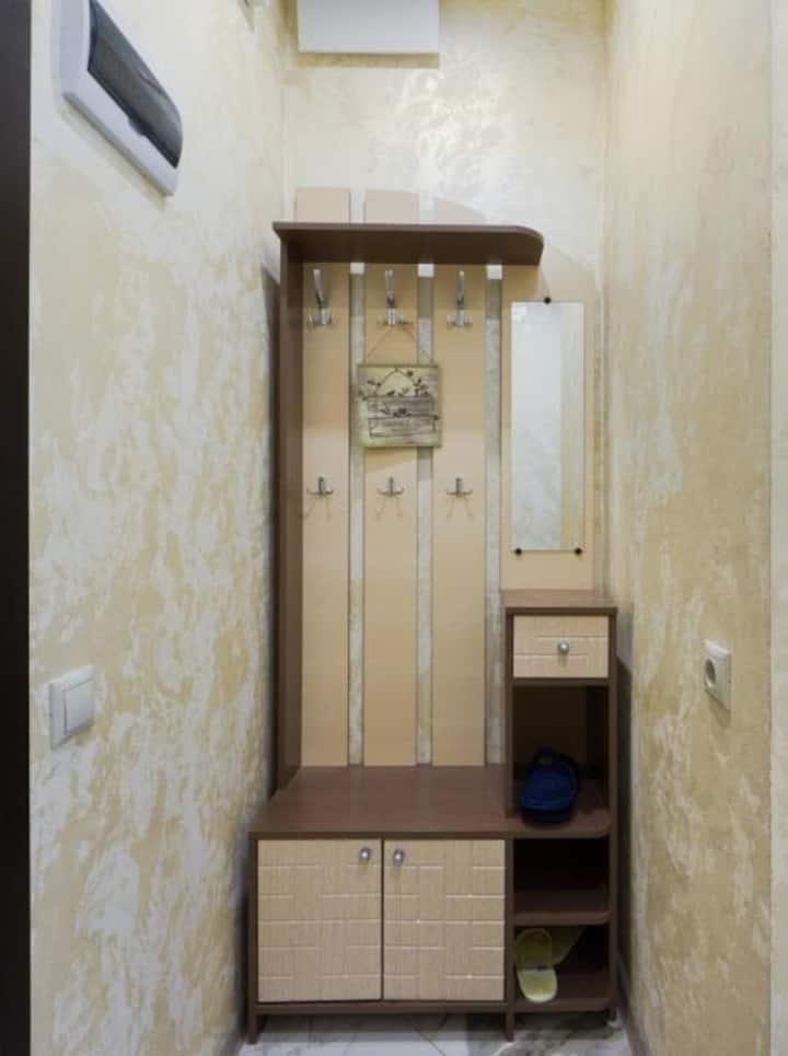 Квартира на Мелестиу/Apartment to Melestiu