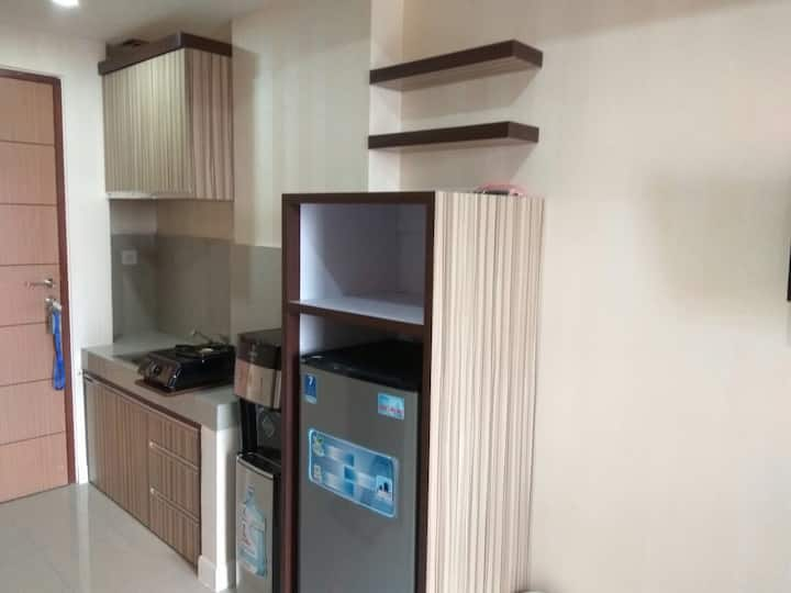 Vida View apartment Makassar