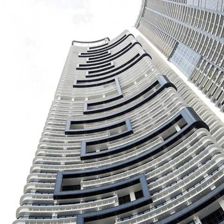 The best luxury condominium in makati