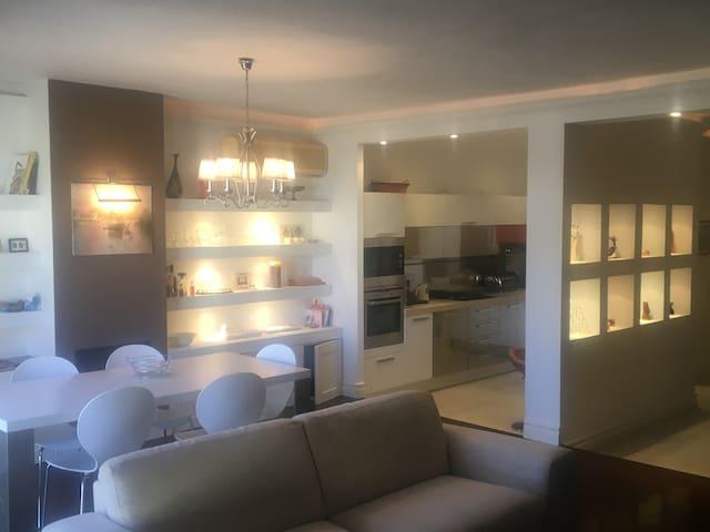 1 Bedroom Bahar ic-Caghaq CL002 - In-Naxxar - Daire
