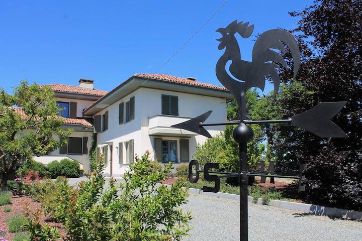 IL SEGNAVENTO dove il Monferrato incontra la Langa