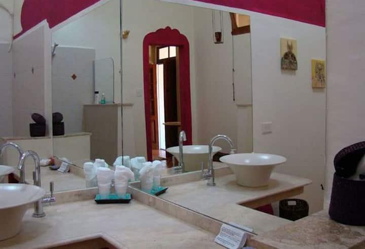 Hotel Bo  en Chicoana - Salta