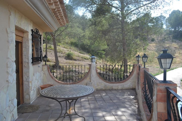 House - 90 km from the beach - Cilanco - Hus