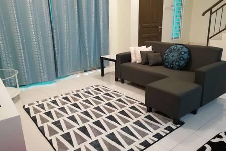 * Mutiara Heights Home * KPJ & AEON Dato' Onn