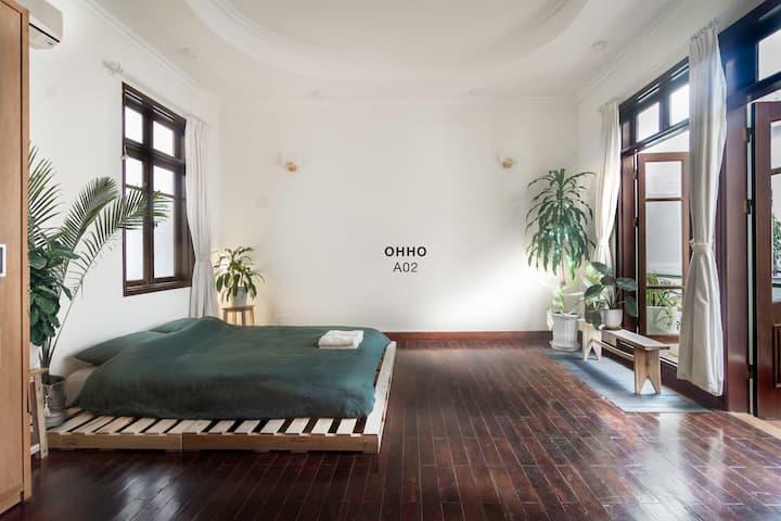 OHHO HOUSE A02