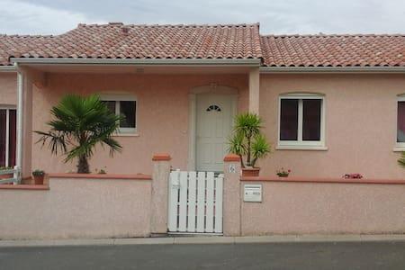 belle maison aux portes d ALBI - Cunac - House