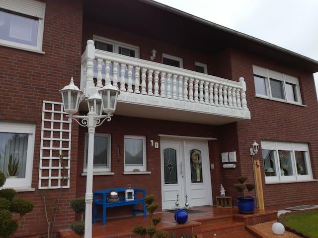 """Ferienwohnung """"Haus Herrenweg"""" - Esterwegen"""