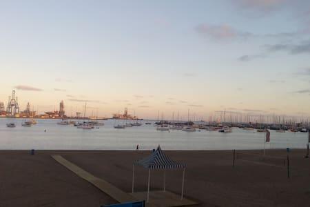 Life on the boat - Las Palmas de Gran Canaria