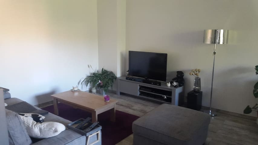 Bel appartement, idéal famille ou amis - Peymeinade - Wohnung